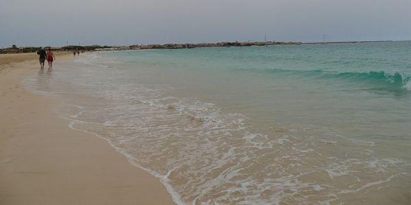 Kapverdské ostrovy