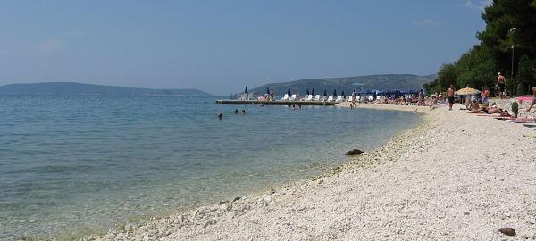 Chorvatské pobřeží