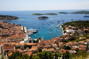 Hvar, Chorvatsko