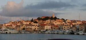 Historické Chorvatsko