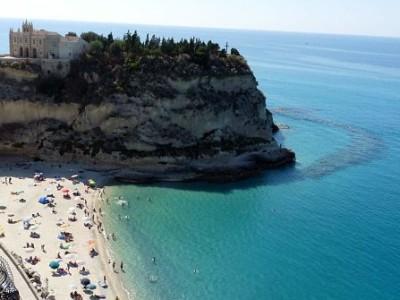 Kam jet na dovolenou do Itálie k moři
