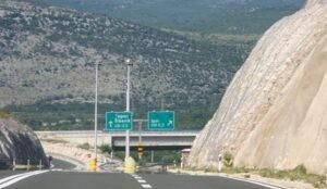 Cesta do Chorvatska autem