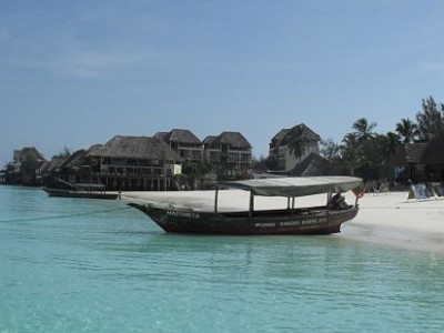 Kdy jet na Zanzibar
