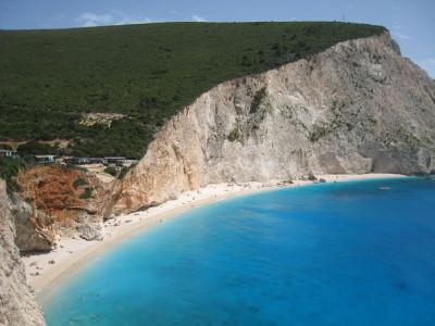 Nejkrásnější pláže Řecka – TOP 9 nejhezčích