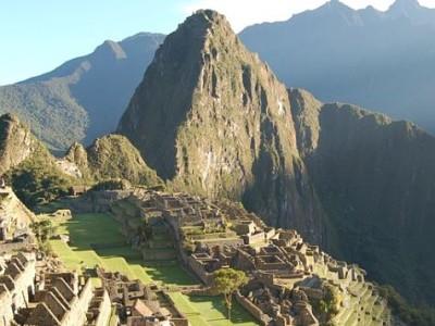 Kdy jet do Peru