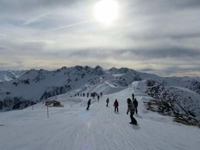 Nejlepší lyžování v Rakousku aneb TOP 7 lyžařských středisek