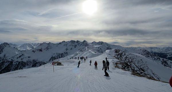 Alpbach Rakousko