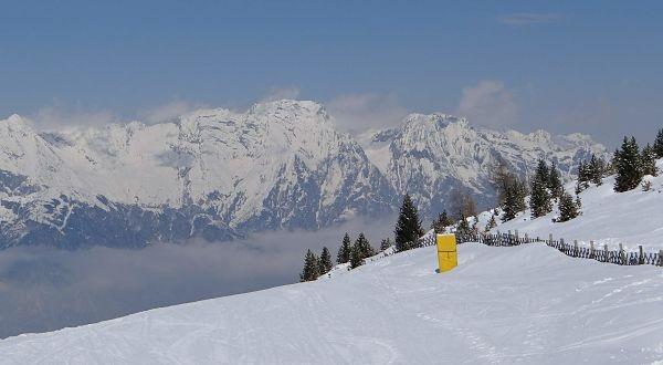 Innsbruck Rakousko