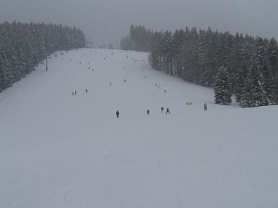 Nejlepší lyžování na Slovensku (TOP 5 lyžařských středisek)