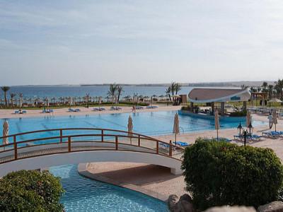 Nejlepší hotely v letovisku Marsa Alam, Egypt