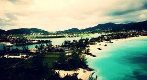 Antigua a Barbuda