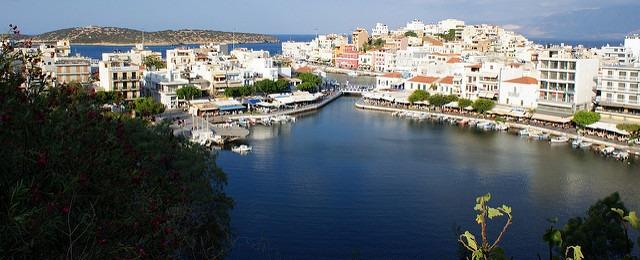 Agios Nikolaos Kréta