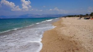Almyros, Korfu