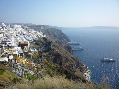 Nejkrásnější a nejlepší Řecké ostrovy