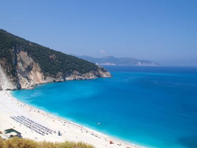 Nejkrásnější pláže ostrova Kréta