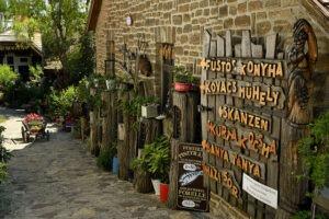 Tihany, Balaton