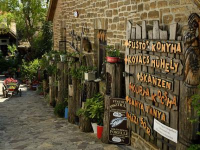 Kam jet k Balatonu, nejlepší místa, pláže i kempy