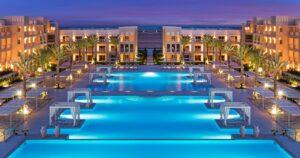 Hotel Jaz Aquaviva, Egypt