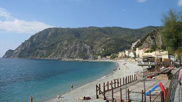 Nejkrásnější pláže Ligurie