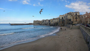 Nejkrásnější pláže Sicílie