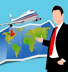 Nejlepší cestovní agentura