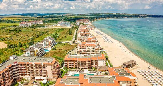 Nejlepší hotely v Bulharsku