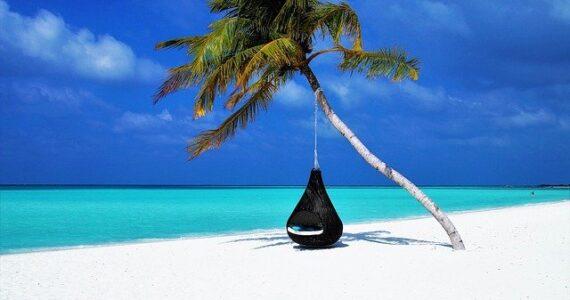 Nejlepší hotely na Maledivách